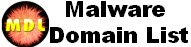 Malwaredomainlist.com